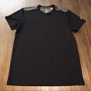 Adidas Men's Athletic Training Tee Shirt